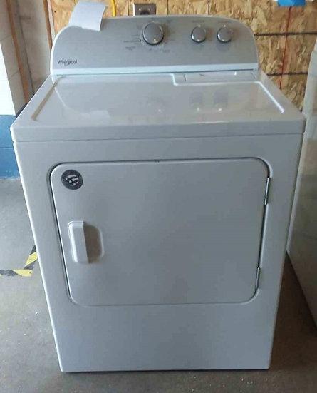 Whirlpool 5.9 CF Electric Dryer White- MA2412946