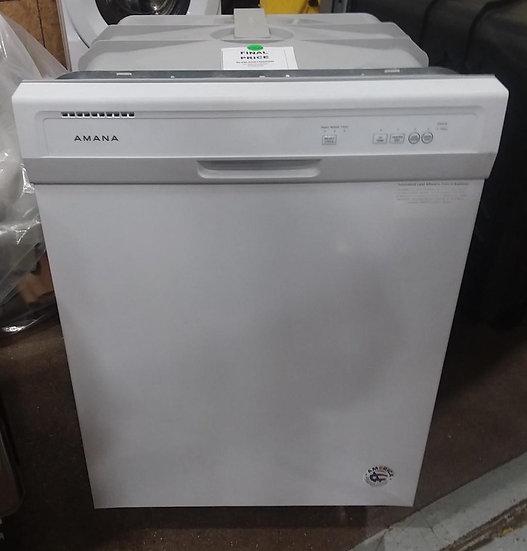 Amana Dishwasher White- FA2600832 (23378 17)