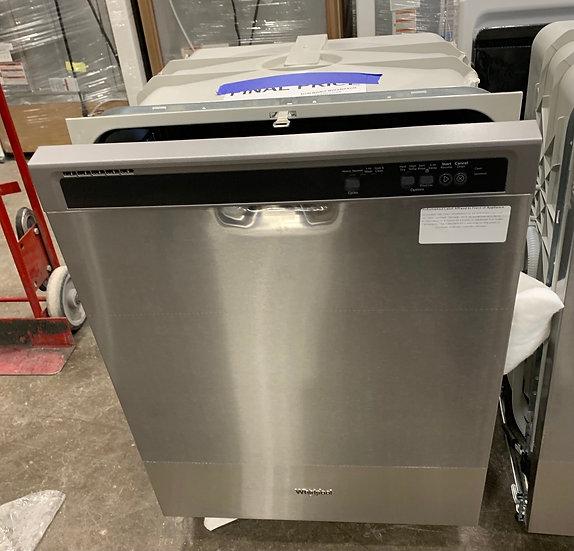 Whirlpool Dishwasher SS- 92620