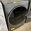 Thumbnail: Whirlpool 5 CF Front Load Washer Chrome Shadow- 21178