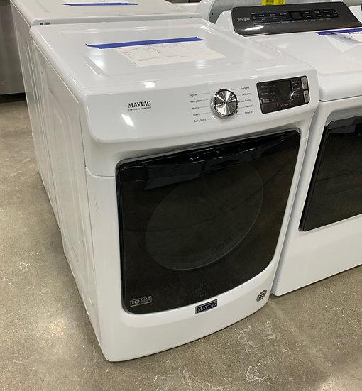 Maytag 7.4 CF Electric Dryer White- 86365