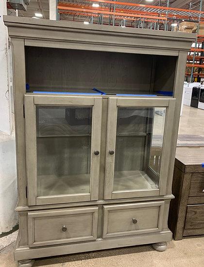 Ashley Lettner Curio Cabinet- 10925