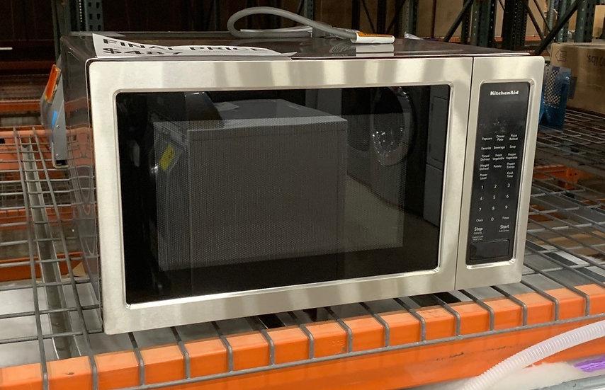 Kitchenaid 2.2 CF Countertop Microwave SS- 89690