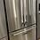 Thumbnail: Kitchenaid 20 CF Counter Depth French Door Refrigerator SS- 06035