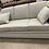 Thumbnail: England Grand Linen Sandstone Full Sleeper Sofa- 95232