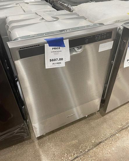 Whirlpool  Dishwasher SS- FA2054219 (021647 10)