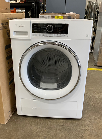 Whirlpool 4.3 CF Compact Ventless Dryer White- 58872