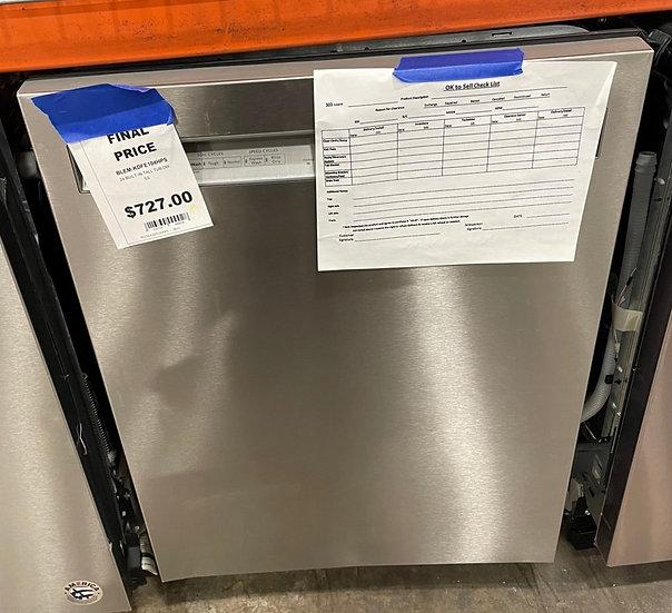 Kitchenaid Front Control Dishwasher SS- 28101