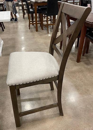 Ashley Moriville Upholstered Barstool- 21136