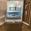 Thumbnail: Kitchenaid 26.8 CF French Door Refrigerator SS- 65715