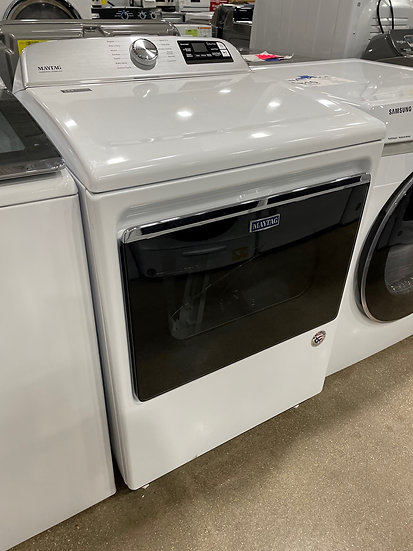 Maytag 3.5 CF Commercial Washer White- 23381
