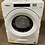 Thumbnail: Whirlpool 4.5 CF Closet Depth Front Load Washer White- 21582