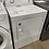 Thumbnail: Amana 6.5 CF Electric Dryer White- 29217