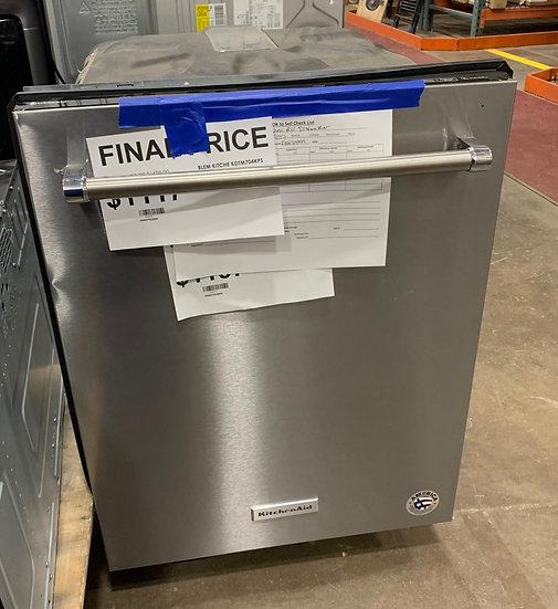 Kitchenaid Third Rack Dishwasher SS- 55519