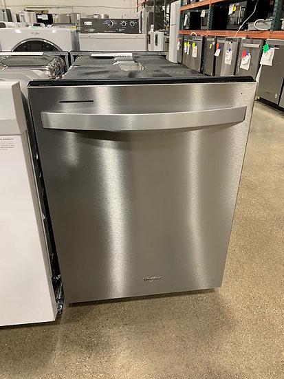 Whirlpool Large Capacity Dishwasher SS- 08713