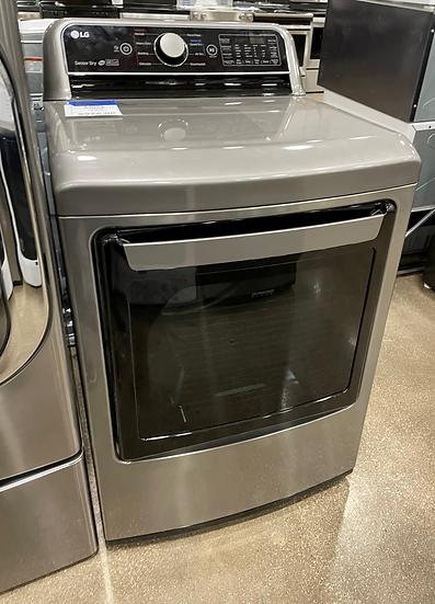 LG 7.3 CF Gas Dryer Graphite- 00015 (7873 161)