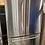 Thumbnail: Kitchenaid 20 CF Counter Depth French Door Refrigerator SS- KA2914300
