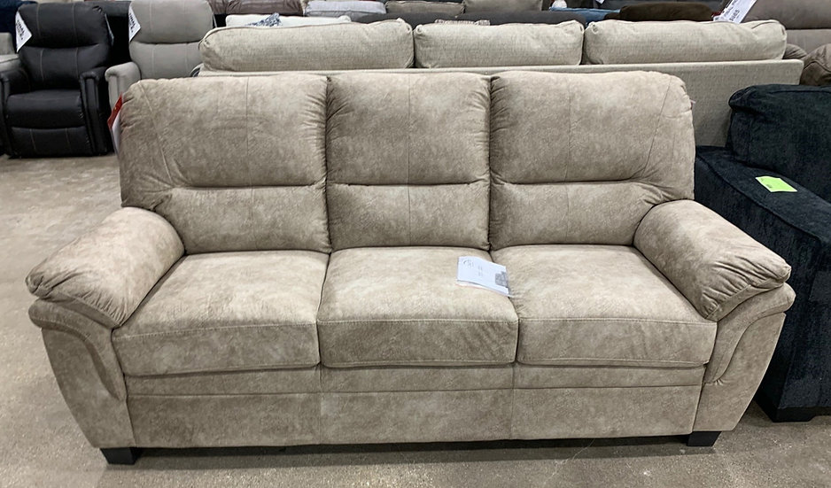 Cityscape Brussels Sofa- 95821
