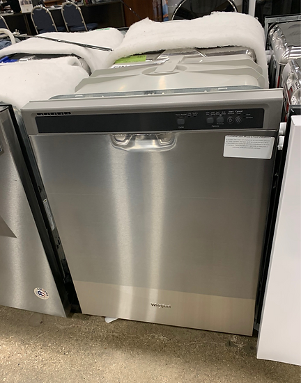 Whirlpool Energy Star Certified Dishwasher SS- 83919