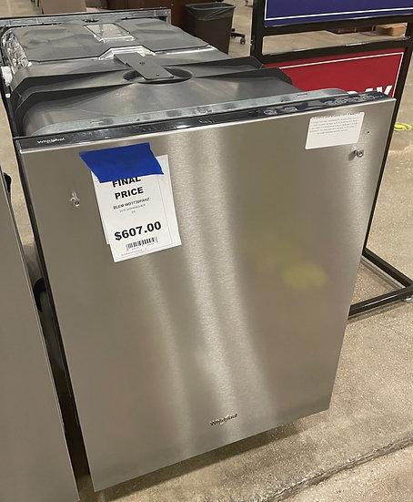 Whirlpool Dishwasher SS- 00005 (014144 58)