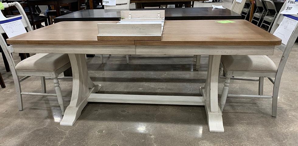 Liberty Trestle Table- 89161 89162