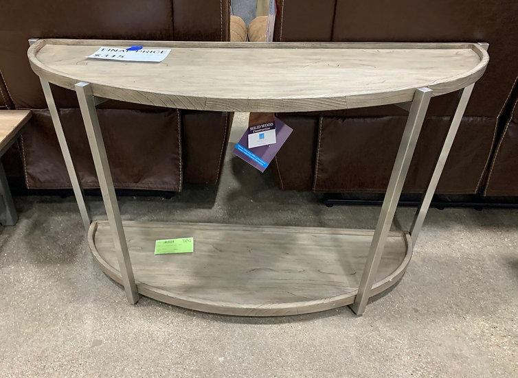 Flexsteel Cadence Sofa Table- 95241