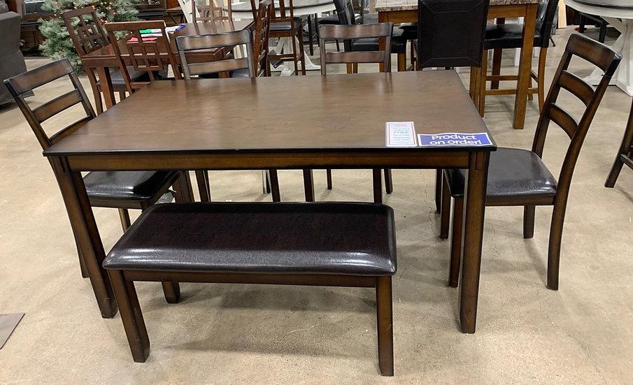 Ashley Coviar Standard Height Table Set