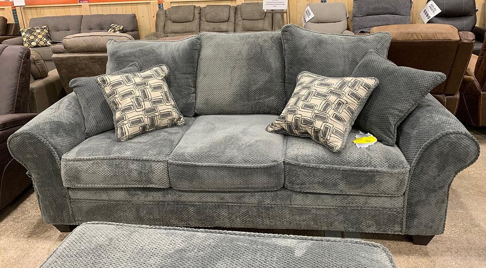 Lakefront Waverly Granite Sofa- 87445