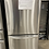 Thumbnail: Whirlpool 18.7 CF Bottom Freezer Refrigerator SS- 82050