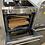 Thumbnail: Kitchenaid 6.4 CF Electric Downdraft Slide In SS- 01457