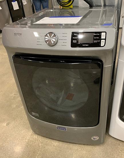 Maytag 7.3 CF Electric Dryer Metallic Slate- 86361