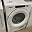 Thumbnail: Whirlpool 7.4 CF Front Load Heat Pump Electric Dryer White- 21586