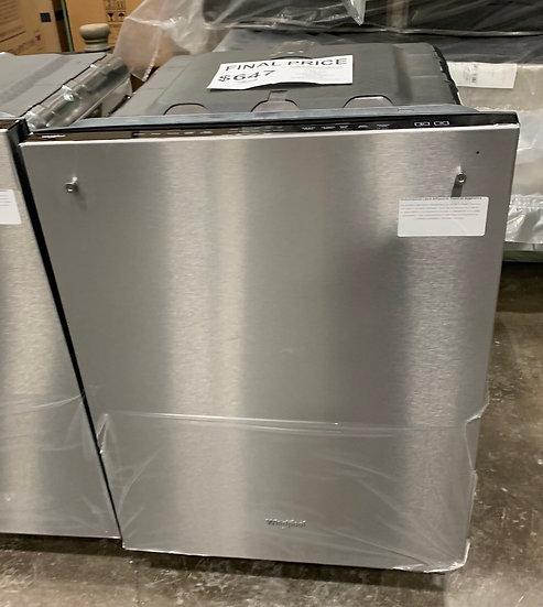 Whirlpool Dishwasher SS- 92617