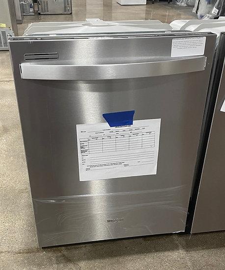 Whirlpool Sensor Cycle Dishwasher SS- 17746