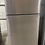 Thumbnail: Whirlpool 18 CF Top Freezer Refrigerator SS- 20354