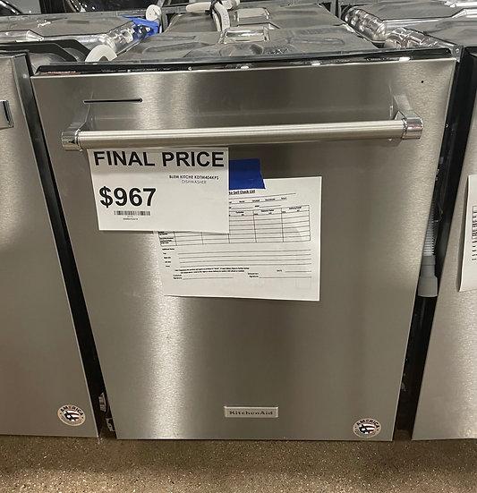 Kitchenaid Third Rack Dishwasher SS- 28102