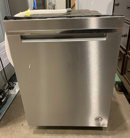 Whirlpool Built In Dishwasher SS- 78589