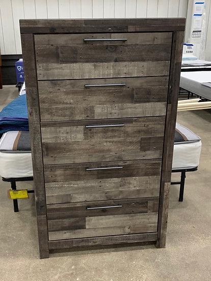 Ashley Derekson Five Drawer Dresser- 85729