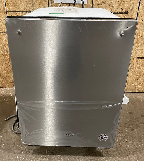 Whirlpool Built In Dishwasher SS- 15804