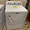 Thumbnail: Maytag 7 CF Bravos X Electric Dryer White- 75140
