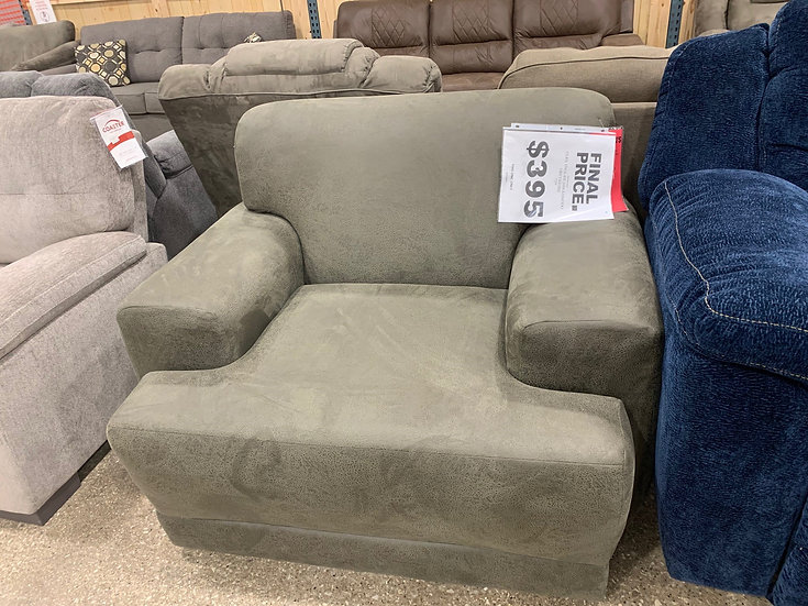 England Komodo Greyscale Chair- 96536