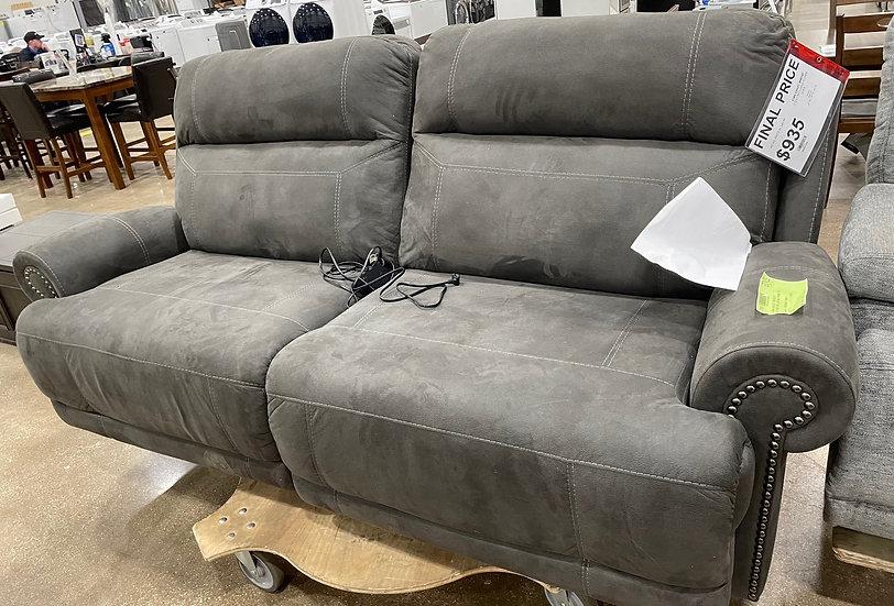 Ashley Austere 2 Seat Reclining Sofa- 20406