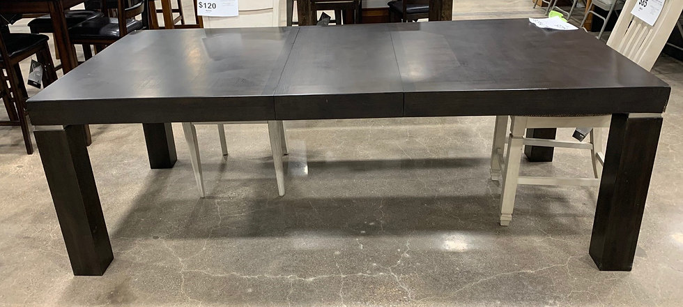 Ashley Chapstone Dining Room Table- 80605