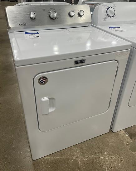 Maytag 7 CF Electric Dryer White- MA2121783 (14158 266)