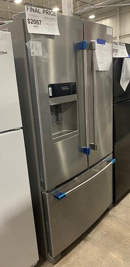 Maytag 25 CF French Door Refrigerator SS- 91572