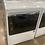 Thumbnail: Maytag 7.4 CF Electric Dryer White- 23390