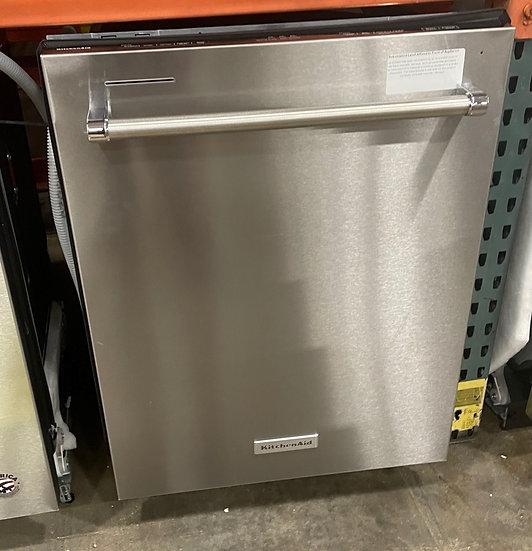 Kitchenaid Printshield Dishwasher SS- 17738
