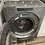 Thumbnail: Whirlpool 4.5 CF Closet Depth Front Load Washer Chrome Shadow- 21614
