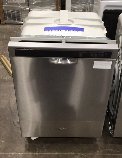 Whirlpool Energy Star Certified Dishwasher SS- 92620