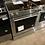 Thumbnail: Kitchenaid 6.4 CF Electric Downdraft Slide In Range SS- 09825